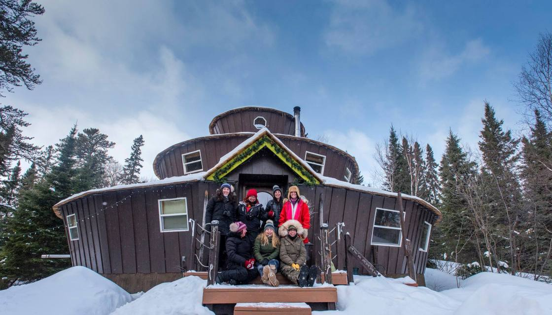 wilderness-first-aid-minaki-yurts
